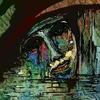 Grafiktablett, Fantasie, Nostalgie, Digitale kunst
