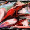 Bunt, Farben, Fantasie, Digitale kunst