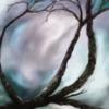 Natur, Fantasie, Baum, Digitale kunst