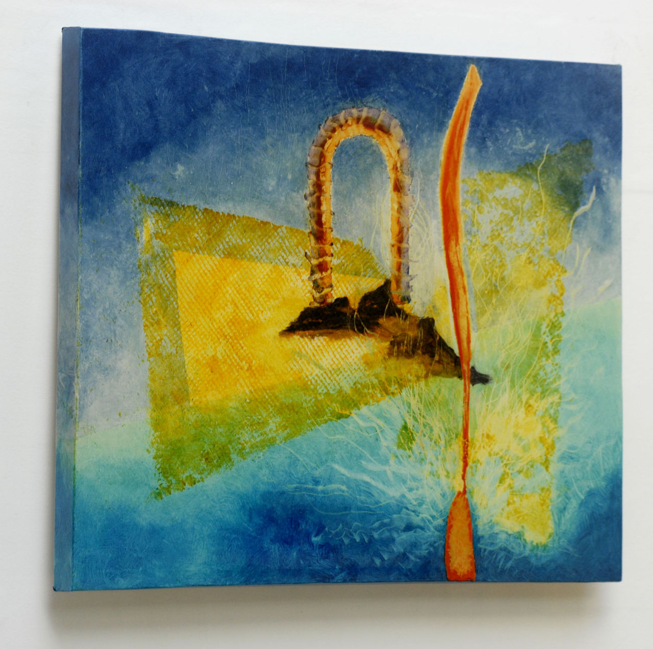 Bild Zeitgenössische kunst, Gegenständlich, Realismus