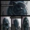 Käfig, Rilke, Panther, Illustrationen