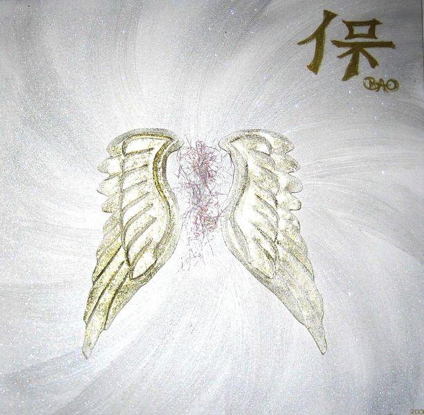 Fengshui, Harmonie, Bao heißt schutz, Lichtwesen, Schönerwohnen, Landsberg