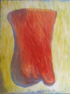 Malerei, Handschu, Ölmalerei, Fehde, Handschuhe,