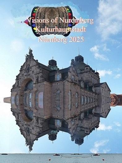 1 milliarde, Opernhaus, Nürnberg, Sanierungskosten, Fotografie, Plakatkunst