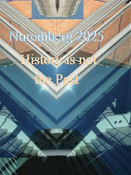 Vergangenheit, Bewerbung, Nicht identisch, Kulturhauptstadt, Botschaft, Nürnberg 2025