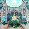 Goldene bulle, Nürnberg, Glockenspiel, Kurfürst