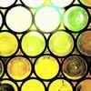 Filter, Farben, Stillleben, Gelb