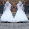 Frauentor, Braut, Zeremonie, Hochzeit
