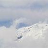 Berge, Wolken, Wetter, Landschaft