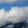 Landschaft, Wolken, Wetter, Tirol