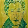 2028, Portrait, Kaspar hauser, Gesicht
