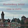 Kulturhauptstadt, Botschaft, Bewerbung, Nürnberg 2025