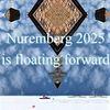Nuremberg 2025, Schweben, Kulturhauptstadt, Vorwärts