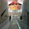 Architektur, Zukunft, Stadt, Botschaft