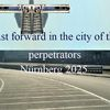 Vergangenheit, Zukunft, Verkehr, Täter