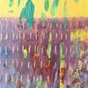 Malerei, Elemente, Farben, Kontrast