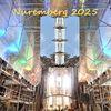 Nürnberg 2025, Vision, Kulturhauptstadt, Bewerbung