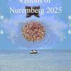 Landschaft, Flugkörper, Vision, Botschaft