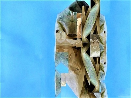 Gestalt, Luft, Traum, Surreal, Fotografie,