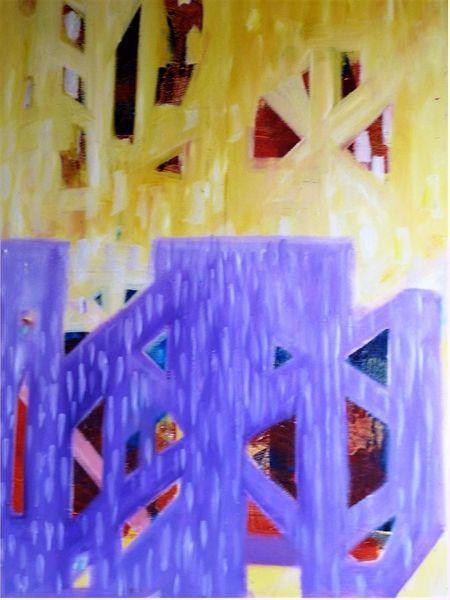 Farben, Elemente, Abstrakt, Schweben, Surreal, Malerei
