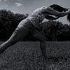 Schwarz weiß, Fotografie, Konzept, Landschaft