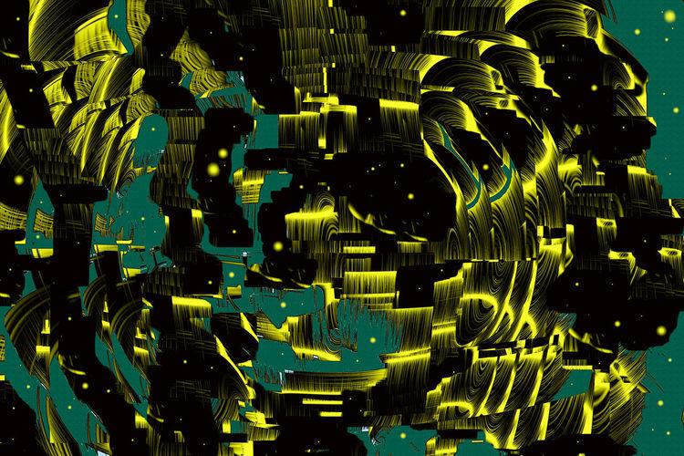 Gesellschaft, Wissenschaft, Technik, Science fiction, Philosophie, Digitale kunst