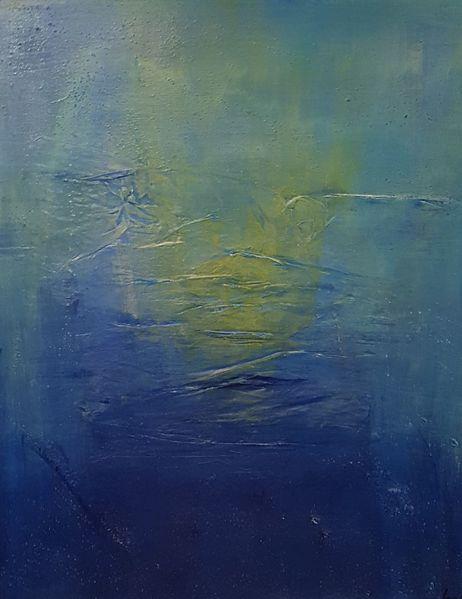 Abstrakt, Acrylmalerei, Malerei modern, Malerei