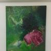 Grün, Pink, Naturgewalten, Farben