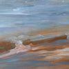 Ebbe, Strand, Meer, Malerei