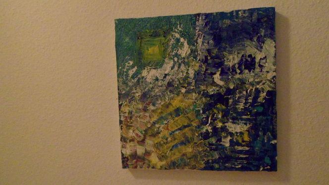 Kobalt, Malerei