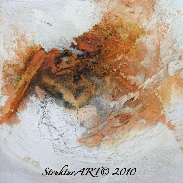 Pigmente, Beize, Zeitgenössische kunst, Marmormehl, Malerei
