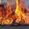 Feuer, Glut, Wärme, Fotografie