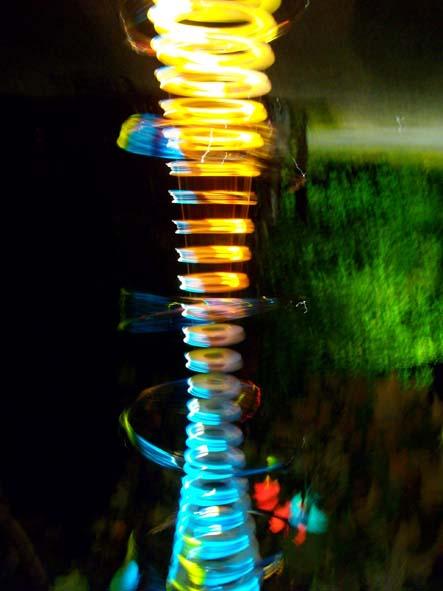 Leuchtend, Spirale, Gegenwart, Objekt, Blick, Universum