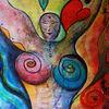 Achtsamkeit, Sinnlichkeit, Kraft, Melodie