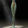 Stele, Skulptur, Kleid, Bronze