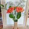 Design, Decco, Vase, Holz kunst