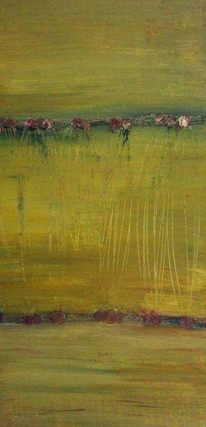 Malerei, Dialog