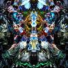Wasserfarben, Digitale kunst, Fantasie, Farben