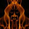 Digital, Effekt, Feuer, Mystik