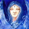 Schutzengel, Licht, Geist, Frieden