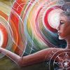Liebe, Farben, Göttlich, Klarheit