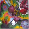 Abstrakt, Malerei, Fantasie, Skurril
