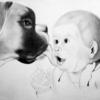 Zeichnungen, Boxer