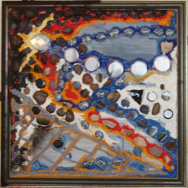 Materie, Konflikt, Universum, Stern, Interaktion, Schönheit
