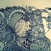 Illustration, Zeichnung, Gesicht, Zeichnungen