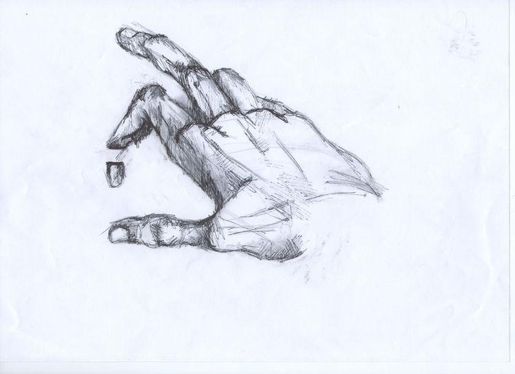 Zeichnungen, Nero