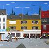 Beuel, Jugendtheater bonn, Malerei
