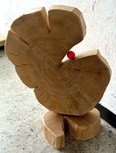 Skulptur, Baum, Interpretation, Videospiel, Pacman, Abstrakt