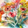 Blüte, Freude, Blumen, Lebensenergie