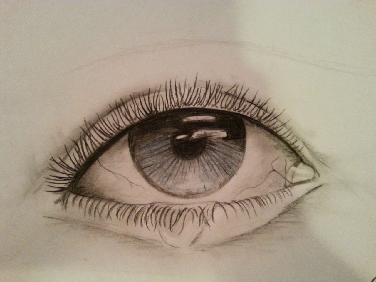 13 Inspirierende Augen Tattoo Vorlagen Desired De 9 2